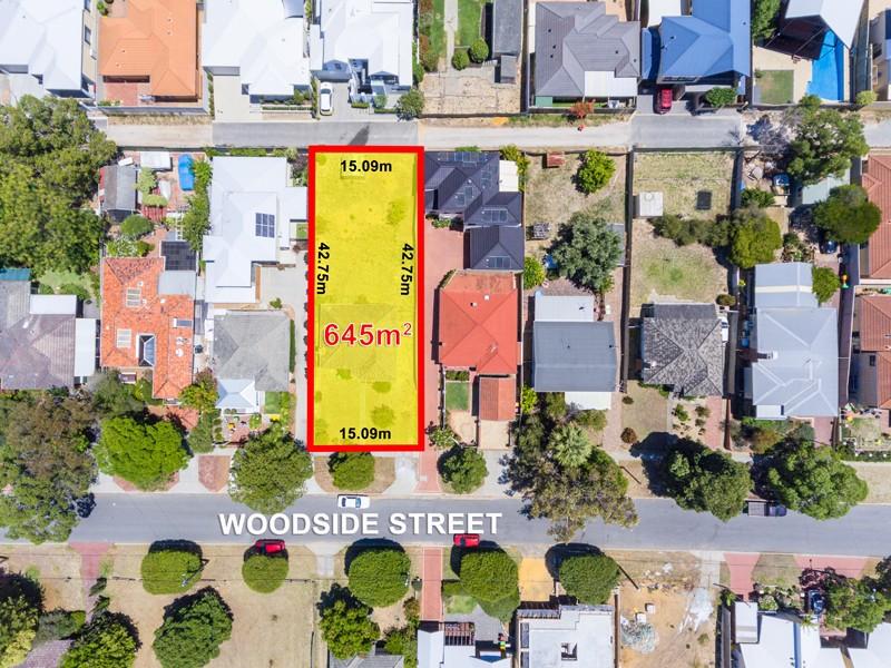 173 Woodside Street, Doubleview, WA 6018