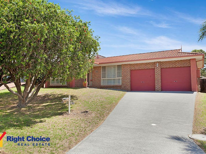 30 Gloucester Circuit, Albion Park, NSW 2527