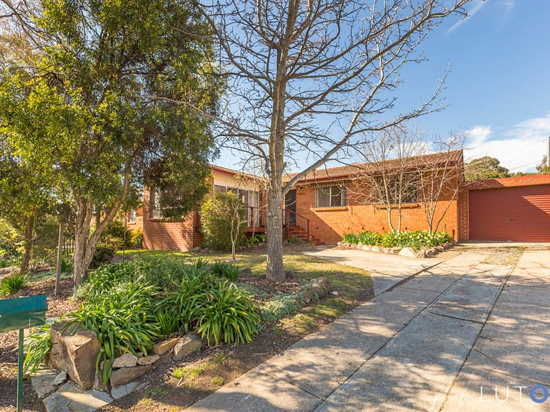 5 Luehmann Street, Page, ACT 2614