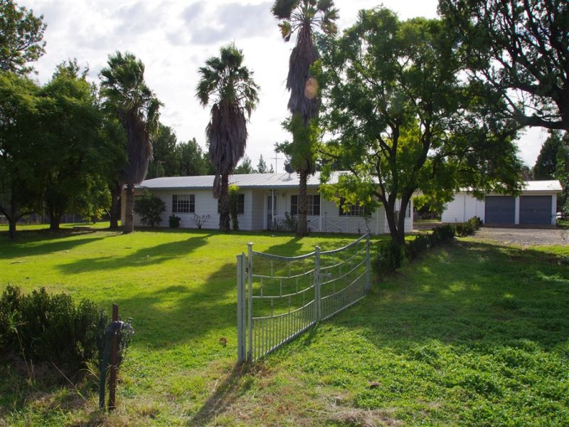 249 Kaputar Road, Narrabri, NSW 2390