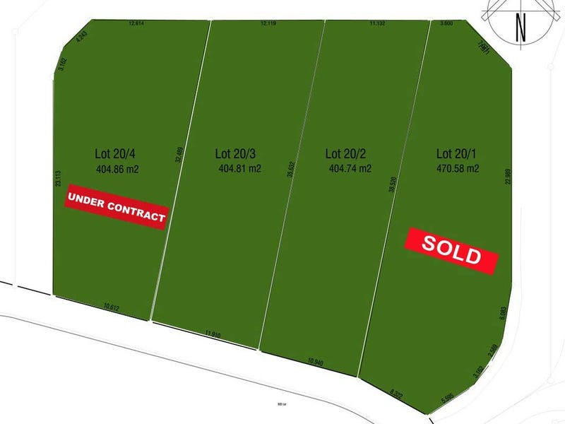 Proposed Lot 3, Glenwood Court, Birkdale, Qld 4159