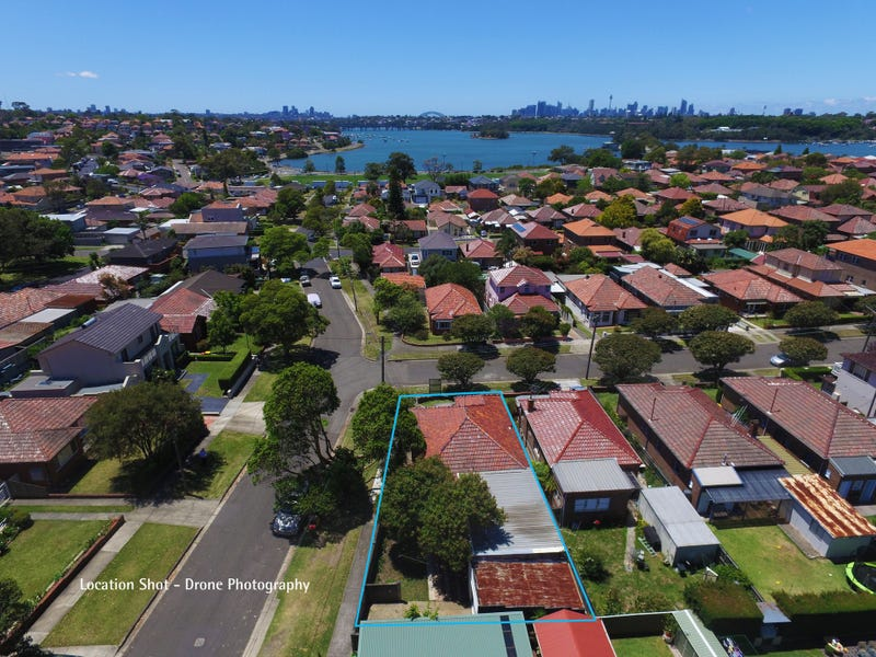 45 Duke Avenue, Rodd Point, NSW 2046