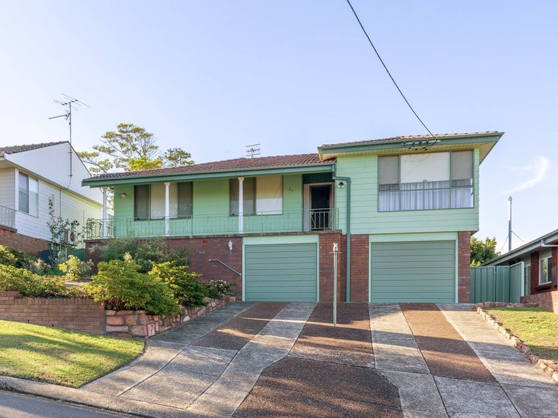 21 Kananook Crescent, Belmont North, NSW 2280