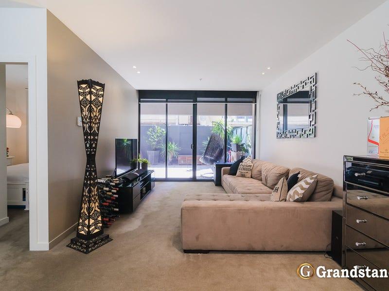 G02/55 Queens Road, Melbourne, Vic 3004