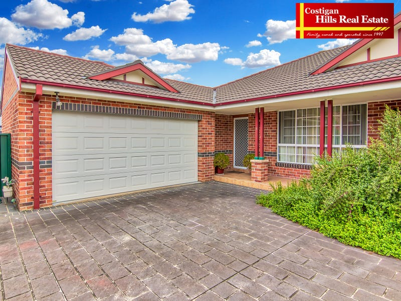 4/220 Farnham Road, Quakers Hill, NSW 2763