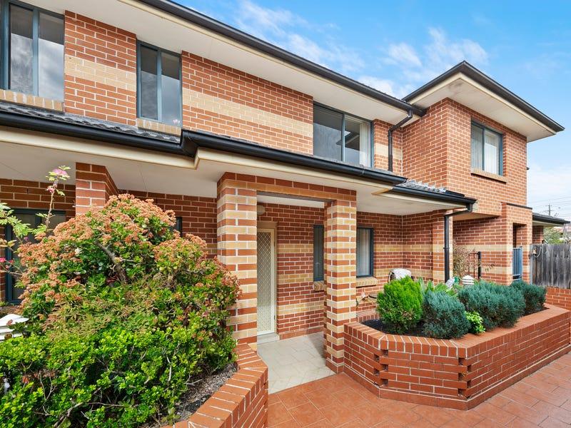 20/58 Lansdowne Street, Merrylands, NSW 2160