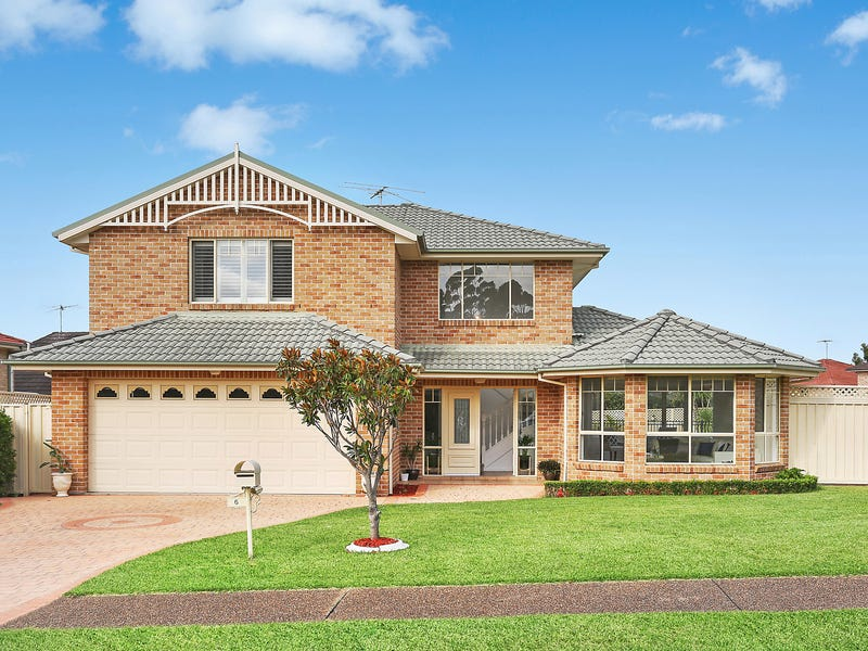 6 Silvereye Court, Woronora Heights, NSW 2233