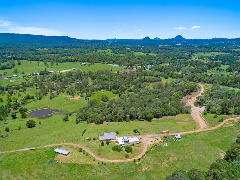 226 Tandur-Traveston Road, Traveston, Qld 4570