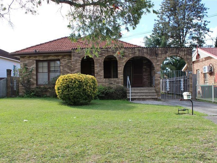 26 Rowland  Street, Revesby, NSW 2212