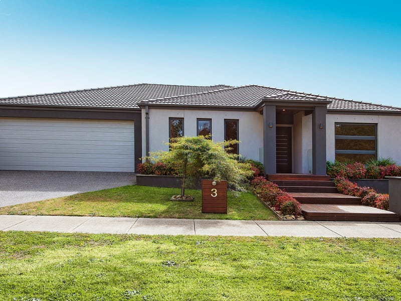 3 Ovens Circuit, Whittlesea, Vic 3757