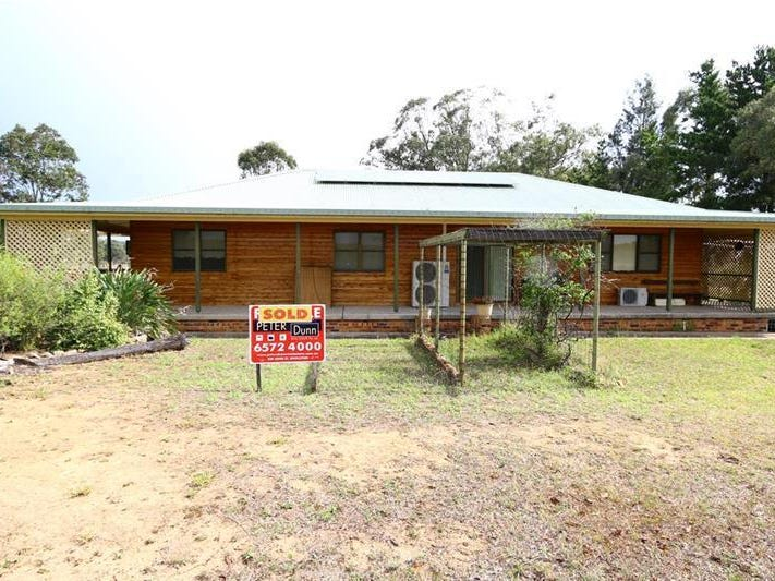790 Bridgman Road, Singleton, NSW 2330