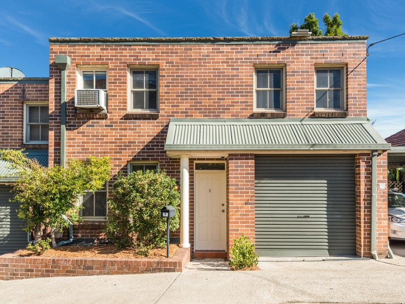 3/85 Bay Road, Waverton, NSW 2060
