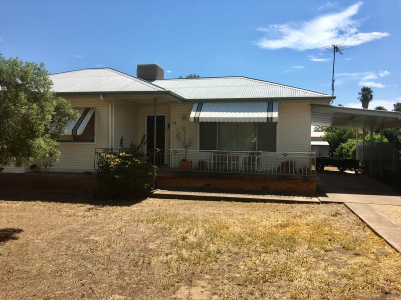 48 George St Wee Waa Nsw 2388 House For Sale