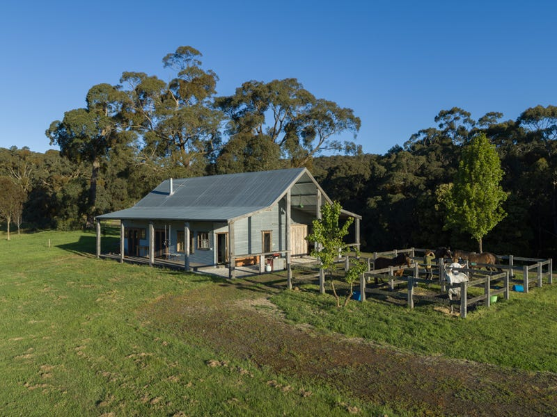 360 Boundary Road, Forrest, Vic 3236