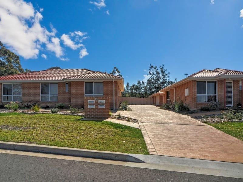 3/15 Sutherland Drive, North Nowra, NSW 2541