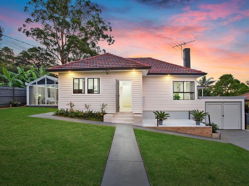 1 Lochville Street, Wahroonga, NSW 2076