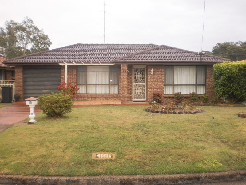 18 Northumberland Avenue, Lemon Tree Passage, NSW 2319