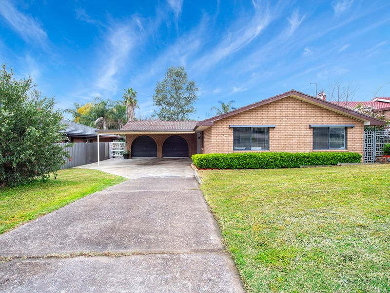 22 Acacia Drive, Muswellbrook, NSW 2333