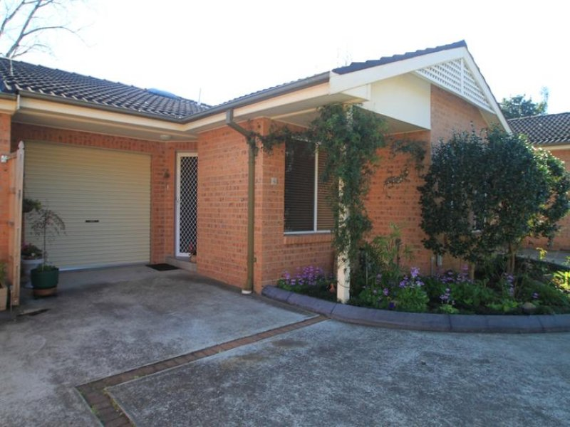 4/13-14 Ross Smith Avenue, Meadowbank, NSW 2114
