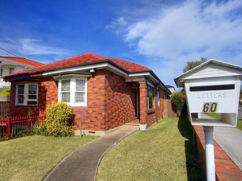 60 Kitchener Avenue, Earlwood, NSW 2206