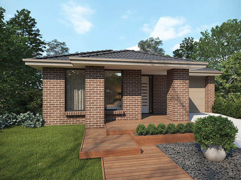 Lot 18 Road D, Wallan