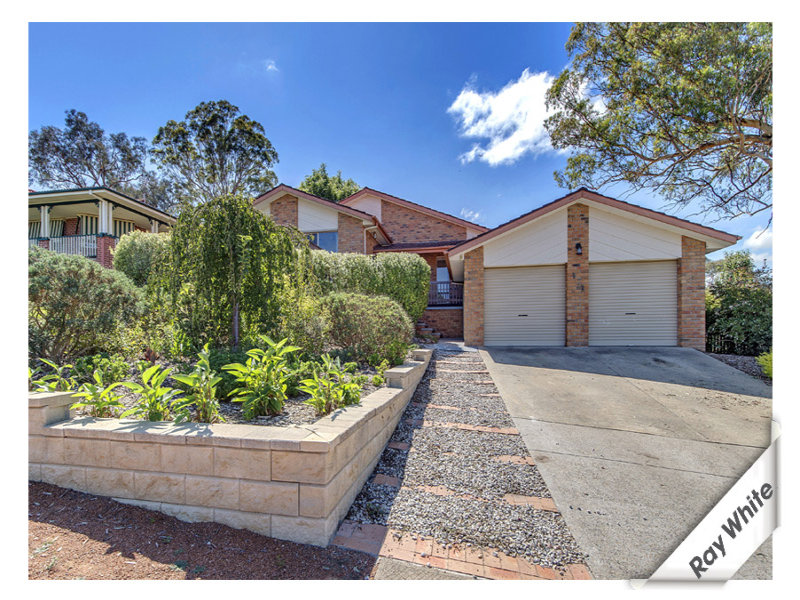 171 Jackie Howe Crescent, Macarthur, ACT 2904