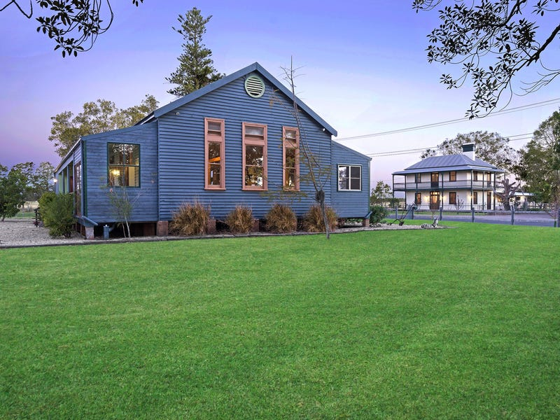 49 & 54 Monkleys Road, Millers Forest, NSW 2324