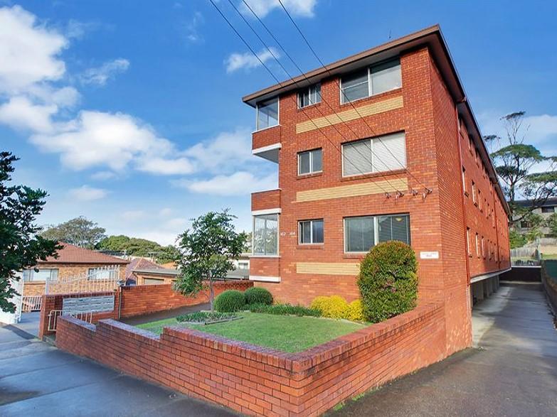 1/162-164 Oberon Street, Coogee, NSW 2034