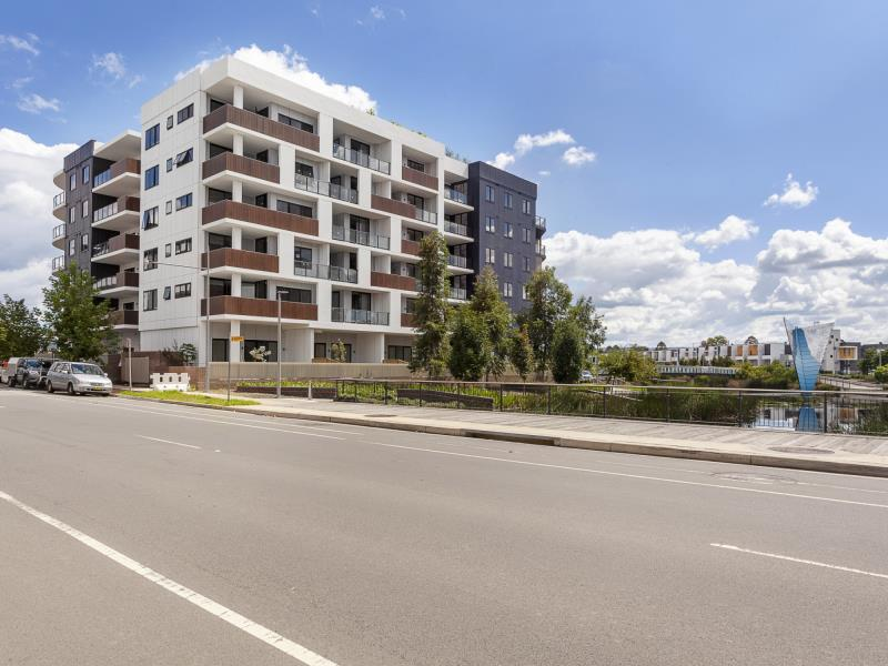 50 Lord Sheffield Circuit, Penrith, NSW 2750