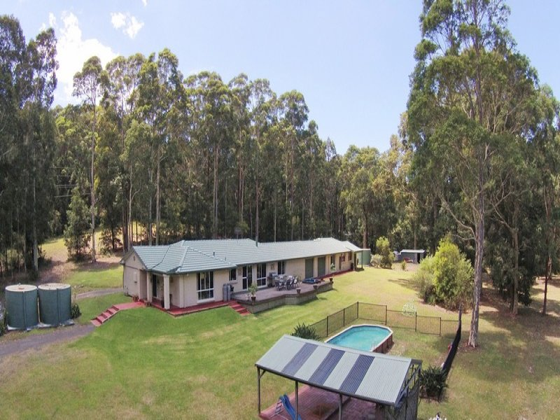 D2282E Princes Highway, Tomerong, NSW 2540