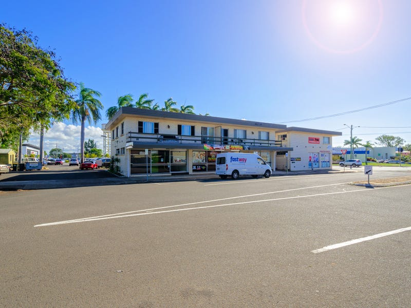 1/270 Bourbong Street, Bundaberg Central, Qld 4670