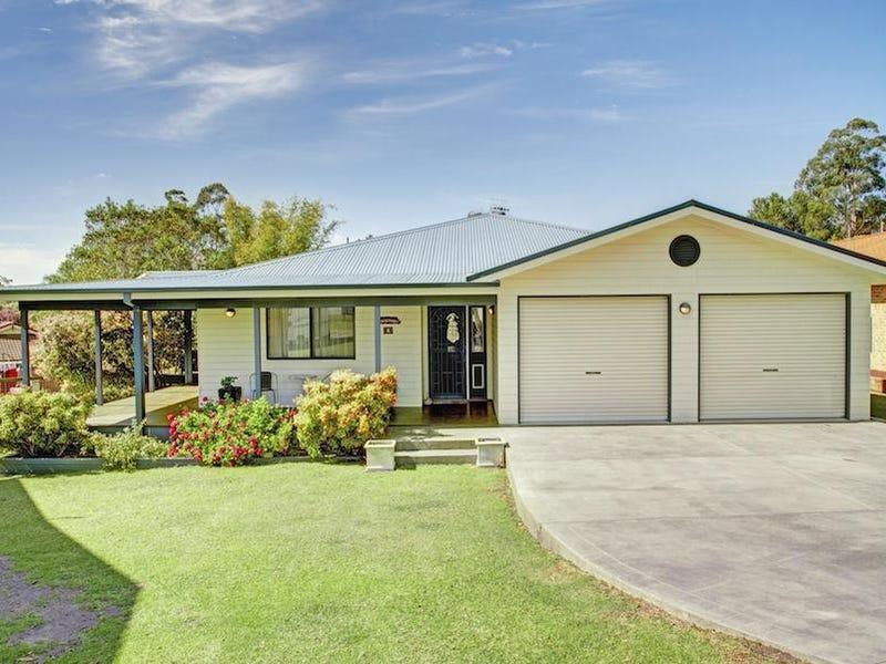 8 Waterview Close, Lake Conjola, NSW 2539
