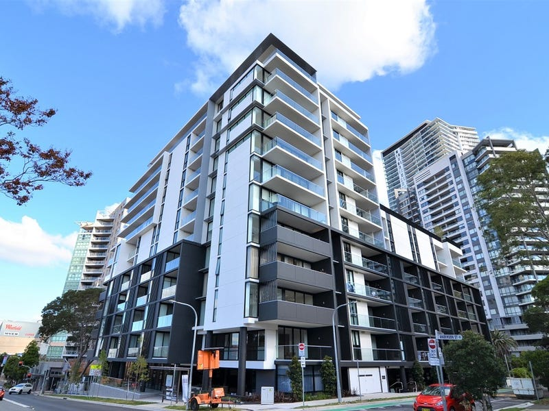 208/30 Anderson St, Chatswood, NSW 2067