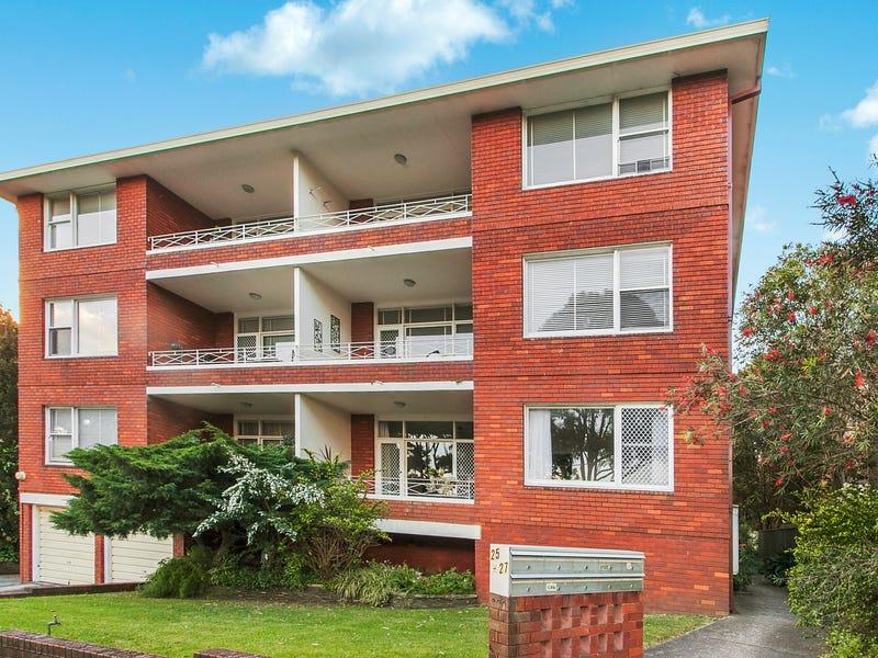 1/25 Balfour Street, Allawah, NSW 2218