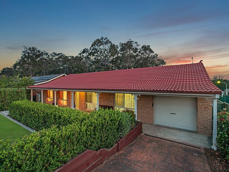 7 Lord Howe Drive, Ashtonfield, NSW 2323