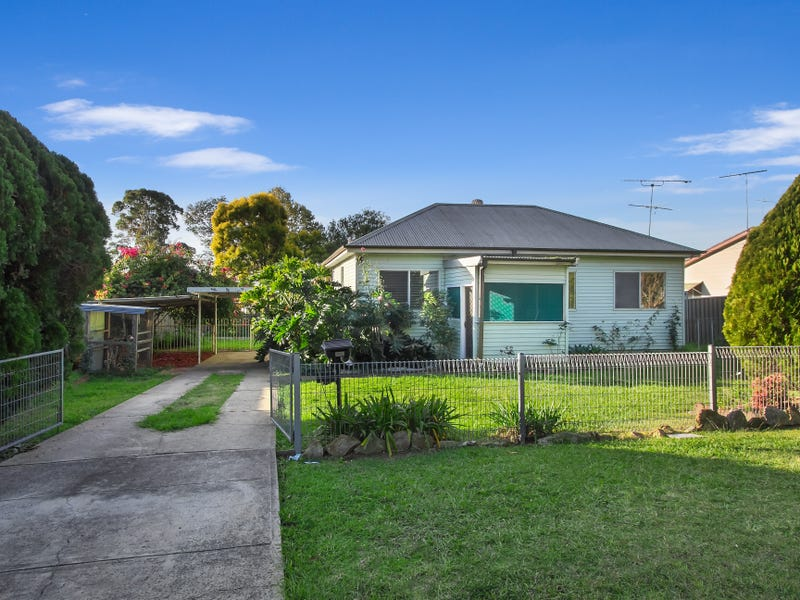 91 Second Ave, Kingswood, NSW 2747