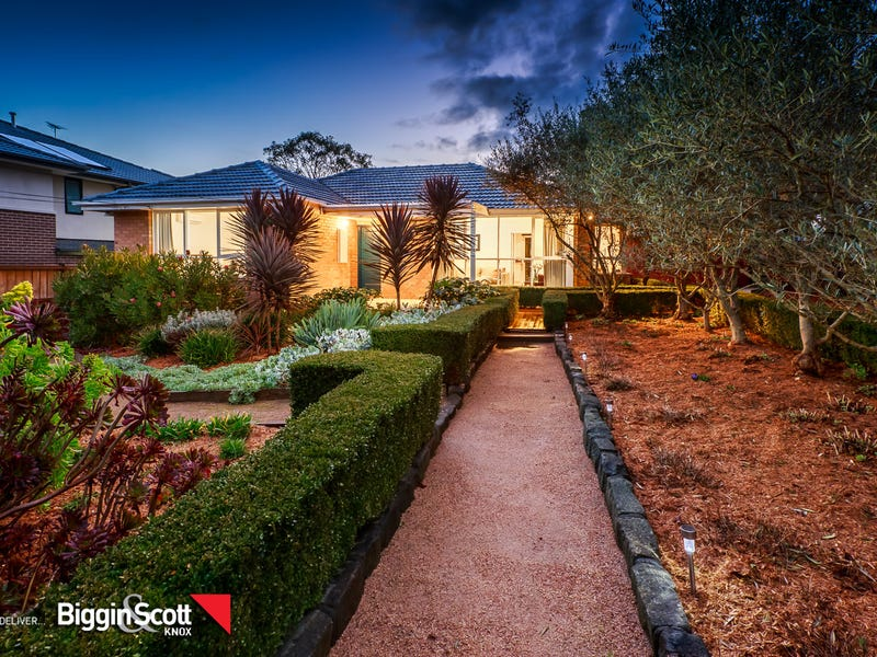 24 Bunnett Road, Knoxfield, Vic 3180