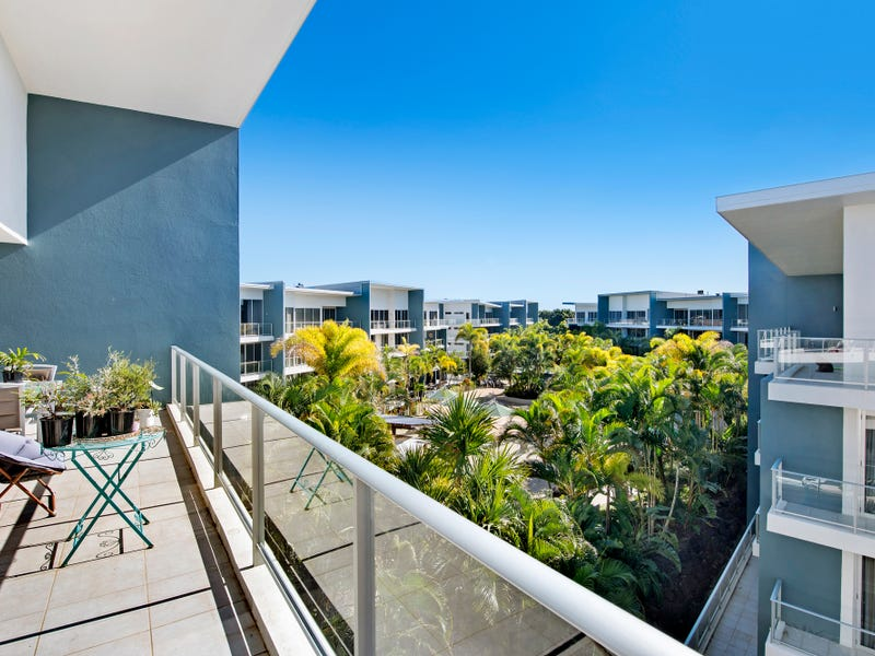 2408/2 Activa Way, Hope Island, Qld 4212