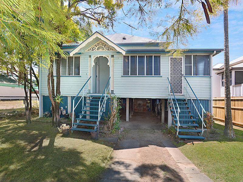 46 Wellington Street, Wooloowin, Qld 4030