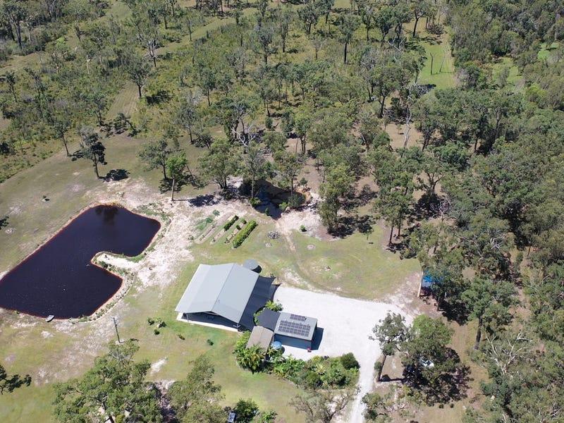 1484 Brooms Head Road, Taloumbi, NSW 2463