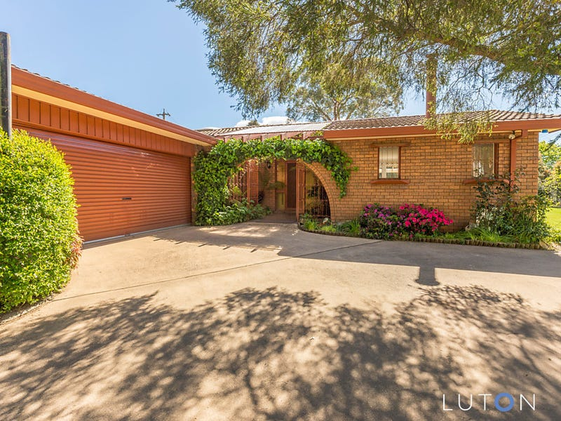 8 Paroo Place, Kaleen, ACT 2617