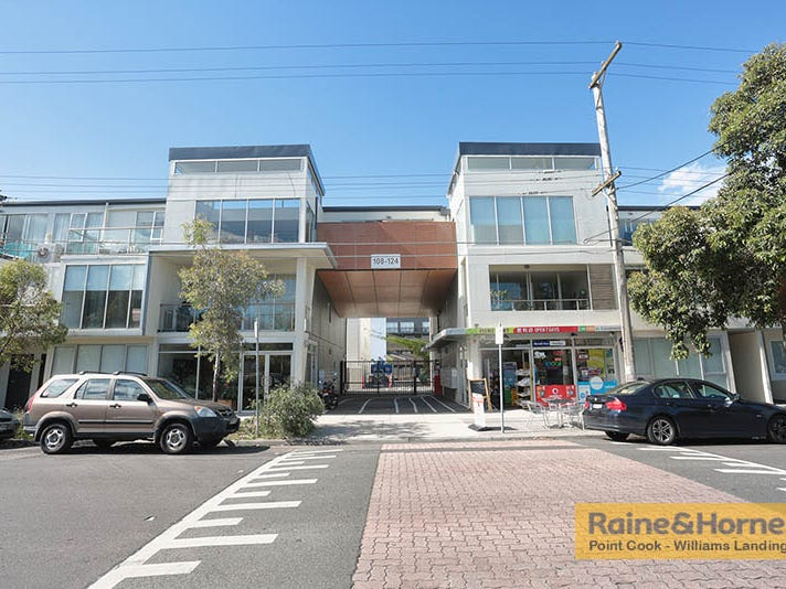 95/108-124 Union Street, Brunswick, Vic 3056