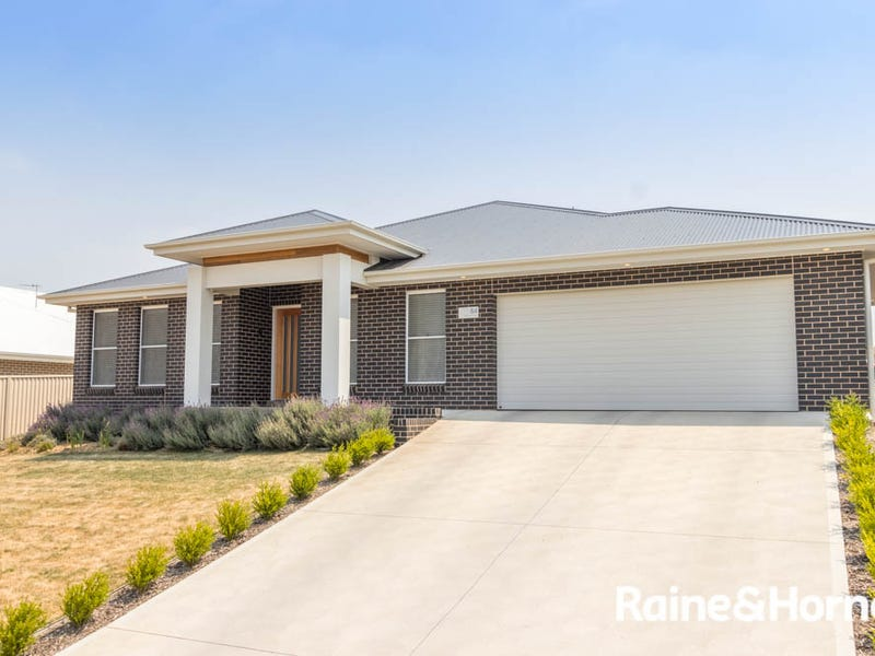 84 Wentworth Drive, Kelso, NSW 2795