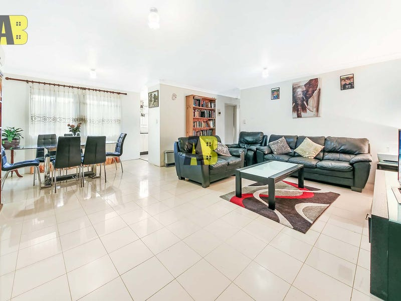 3/1 Junction Street, Granville, NSW 2142