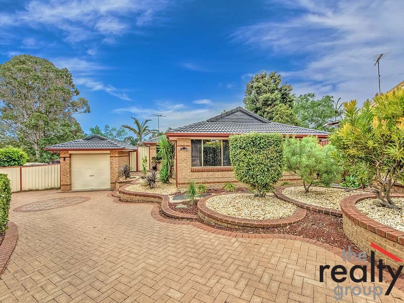 26 Todd Place, Mount Annan, NSW 2567