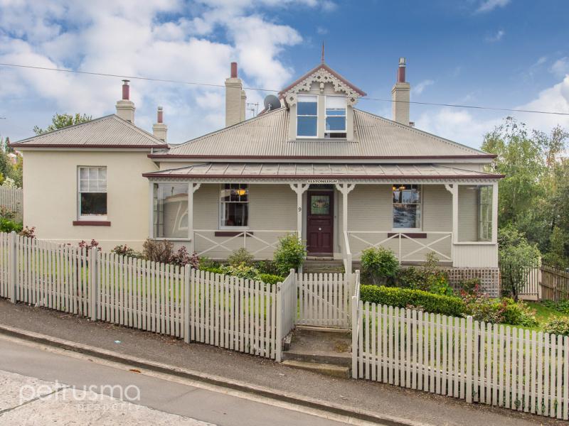 9 Elphinstone Road, North Hobart, Tas 7000