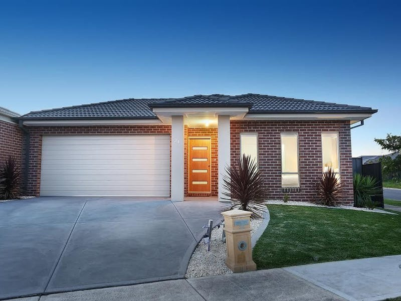 34 Muzzlewood way, Wollert, Vic 3750