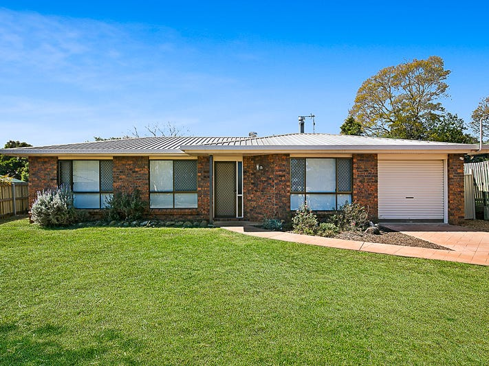 15 Bowden Court, Darling Heights, Qld 4350