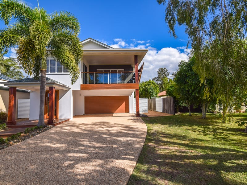 2 Merkara Crescent, Twin Waters, Qld 4564