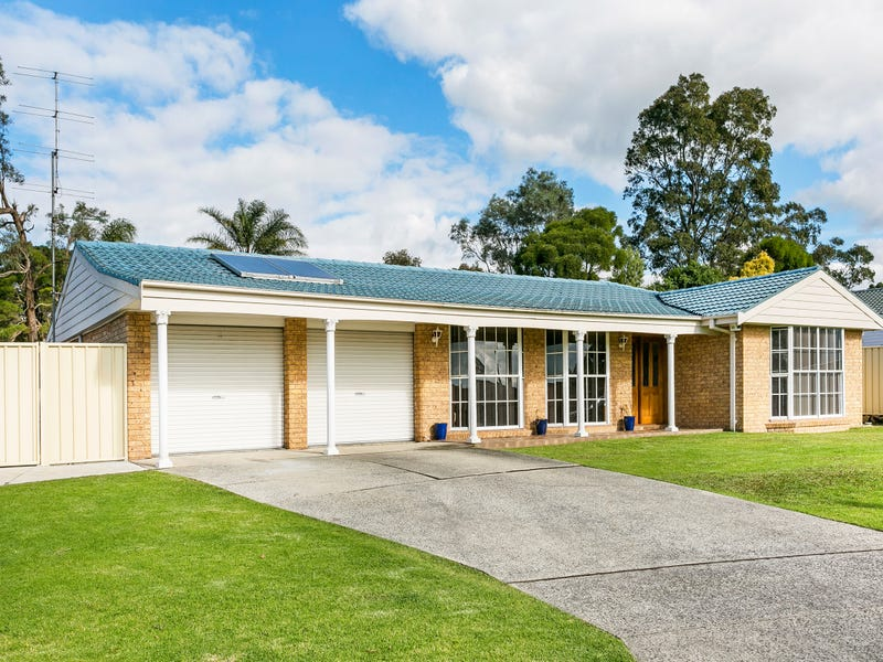 29 Badgery Street, Albion Park, NSW 2527